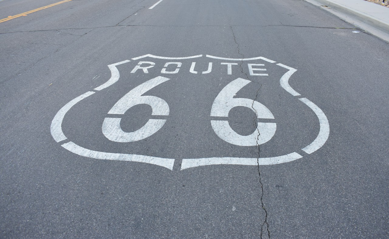 Route 66 – Overview